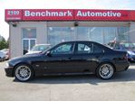 2000 BMW M5 400HP-BMW SERVICE RECORDS-IMMACULATE SHAPE-CANADIAN! in Scarborough, Ontario