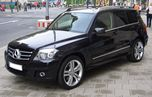 2011 Mercedes-Benz GLK-Class