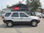 2003 Ford Escape XLT  in Ottawa, Ontario