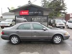 2002 Mazda 626 LX SEDAN in Ottawa, Ontario
