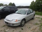 2002 Chevrolet Cavalier LS in Markham, Ontario
