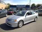 2002 Honda Civic Si in St Catharines, Ontario