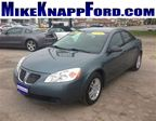 2006 Pontiac G6 4 Door *Well Equipped in Welland, Ontario