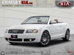 2006 Audi A4 3.0 in Grimsby, Ontario