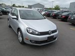 2011 Volkswagen Golf 5-Dr TDI Highline 6sp in Ottawa, Ontario