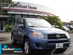 2009 Toyota RAV4 Base in Richmond, British Columbia