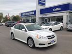 2010 Subaru Legacy Limited in Orillia, Ontario
