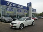 2010 Hyundai Genesis Premium in Woodstock, Ontario