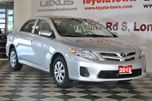 2012 Toyota Corolla CE in London, Ontario
