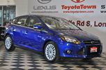 2012 Ford Focus Titanium in London, Ontario
