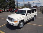 2010 Jeep Commander LIMITED in Toronto, Ontario