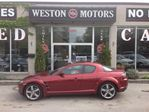 2006 Mazda RX-8 GS**SPORT PKG**SUNROOF**2 SETS OF WHEELS** in Toronto, Ontario