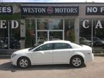2008 Chevrolet Malibu LS**72KM**FULLY LOADED**ACCIDENT FREE** in Toronto, Ontario