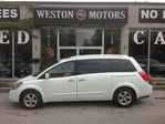 2008 Nissan Quest **PEARL WHITE**DVD**DRIVES GREAT**A MUST SEE** in Toronto, Ontario