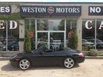 2001 Porsche 911 CABRIOLET(Carrera 4)**AWD**TRIPLE BLACK**NEW TIRES**ALL MAINTENANCE** in Toronto, Ontario