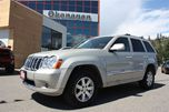 2008 Jeep Grand Cherokee Overland in Kelowna, British Columbia
