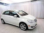 2011 Mercedes-Benz B-Class B200 5-DR HATCH in Halifax, Nova Scotia
