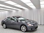2012 Nissan Maxima 3.5 SV CVT SEDAN w/ LEATHER in Dartmouth, Nova Scotia