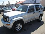 2002 Jeep Liberty (GARANTIE 2 ANS) LIMITED in Laval, Quebec