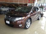 2011 Toyota Venza V6    AWD   Leather Sunroof, Alloys in Scarborough, Ontario