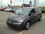 2008 Nissan Quest S     low low kms in Scarborough, Ontario