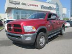 2010 Dodge RAM 2500 Heavy Duty Turbo Diesel  in Markham, Ontario