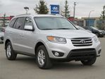 2012 Hyundai Santa Fe GL V6 AWD, Bluetooth, Heated Seats, Fog Lights in Calgary, Alberta
