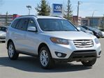 2011 Hyundai Santa Fe GL AWD V6, Bluetooth, Power Group, Alloys in Calgary, Alberta