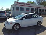 2008 Honda Civic EXL $132.92 Biweekly* in Brantford, Ontario