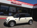 2004 MINI Cooper 5 SPEED . LEATHER . POWERS . LOADED in Kitchener, Ontario