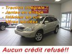 2008 Lexus RX 350 *AWD,Cuir,Mags in Laval, Quebec