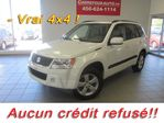 2009 Suzuki Grand Vitara JX*4x4,Mags in Laval, Quebec