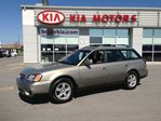 2004 Subaru Outback Premium in Belleville, Ontario