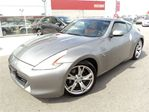 2009 Nissan 370Z TOURING / 6SPD / ORANGE LEATHER / 59KM in Cambridge, Ontario