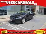 2013 Ford Taurus Sel Htd Lthr Sunroof SYNC Alloys in Saint John, New Brunswick