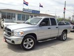 2007 Dodge RAM 1500 SLT in Whitby, Ontario