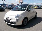2012 Fiat 500 Lounge in Richmond, British Columbia