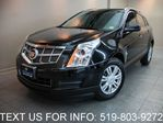 2010 Cadillac SRX LUXURY PKG! MEMORY SEAT! LEATHER SUNROOF! in Guelph, Ontario