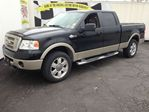 2007 Ford F-150 4X4 ** ACCIDENT FREE** in Burlington, Ontario