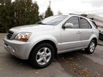 2008 Kia Sorento EX ~ LEATHER ~ ROOF ~ ALLOYS ~ in Toronto, Ontario