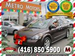 2007 Nissan Quest SE ~ LEATHER ~ 5 SUNROOFS ~ CAMERA ~ DUAL DVD ~ PWR. DOORS / LIFTGATE ~ in Toronto, Ontario
