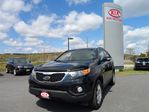 2012 Kia Sorento GREAT ON GAS! in North Bay, Ontario