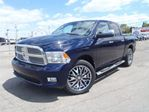 2012 Dodge RAM 1500 LIMITED/GPS/MAG 22 POUCES in Saint-Eustache, Quebec