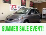 2008 Honda Fit DX in Calgary, Alberta