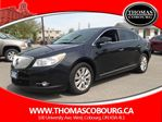 2010 Buick LaCrosse CXL - Leather, Heated Seats, Clean Vehicle! in Cobourg, Ontario