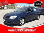 2010 Chevrolet Cobalt LT - PRICE REDUCED! One Owner, Wow low kms! in Cobourg, Ontario