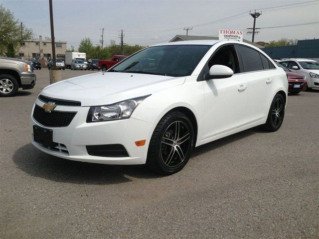 2011 Chevrolet Cruze Chevy Review Ratings Specs Prices And | Upcomingcarshq.com