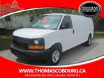 2013 Chevrolet Express Extended Length! in Cobourg, Ontario