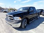2012 Dodge RAM 1500 ST 4x4 Quad Cab 140 in. WB in Yellowknife, Northwest Territories