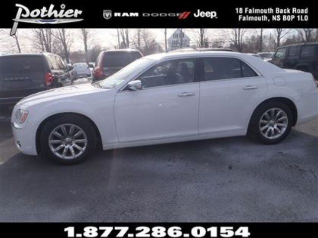 Chrysler 300 2012
